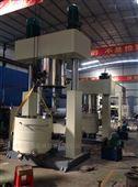 广西AB干挂胶生产设备 行星动力混合机