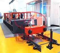 微机控制钢绞线偏斜卧式拉力试验机