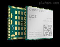 移远4G模组LTE EC21