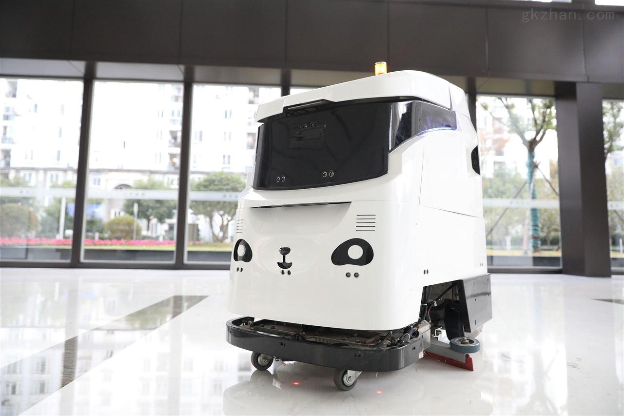 洗地智能清���C器人招商加盟