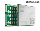 WCDMA/HSPA+ UC20移远3G模组WCDMA/HSPA+ UC20