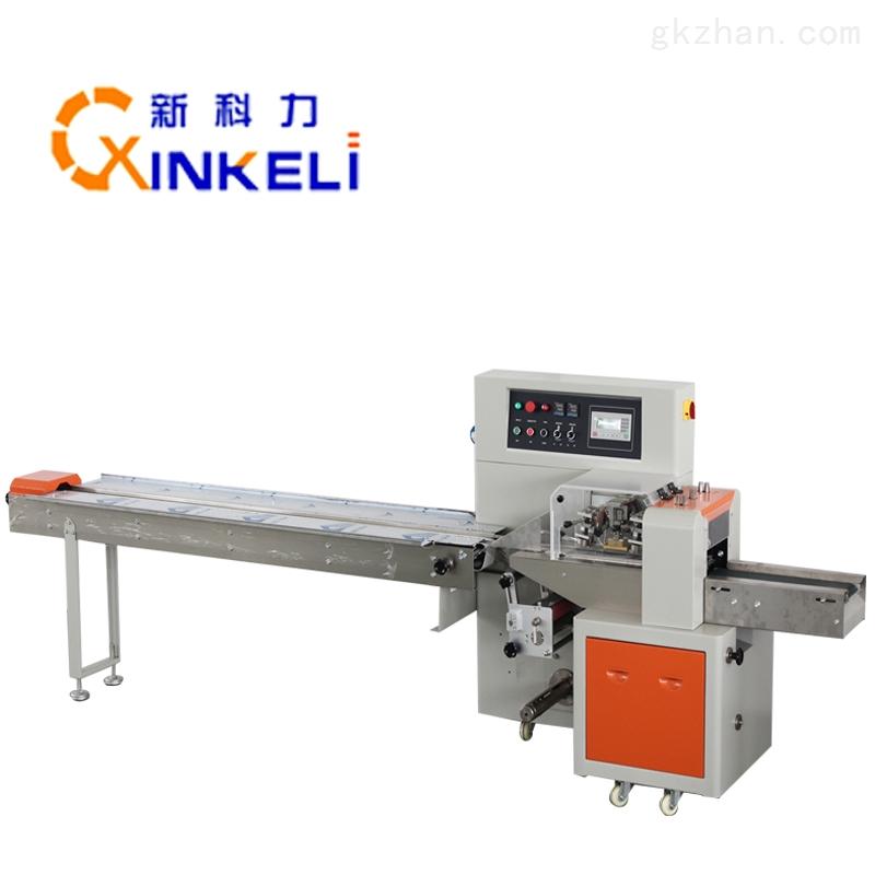 打印机墨盒自动包装机