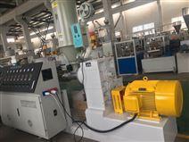 PE PVC穿線管材高速生產線
