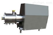 在线式均质乳化泵