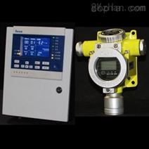 固定式油气气体浓度检测仪