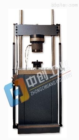 碳素钢抽油杆静态疲劳试验机
