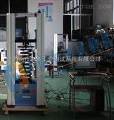 橡胶堆弹簧压缩强度试验机