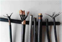 氟塑料絕緣阻燃聚氯乙烯護套熱電偶補償電纜