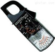 指针式钳型电流表 型号:KL14-Kyoritsu