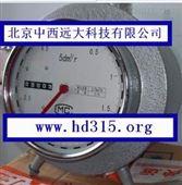 湿式气体流量计 型号:JH44-BSD0.5