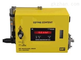 挂式臭氧分析仪(德国) 型号:81M-BMT-964C