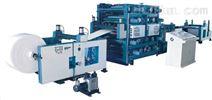 四色编织袋印刷机