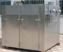 方型低温真空干燥烘箱