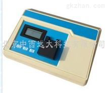 余氯检测仪 型号:SH500-YL-1Z