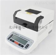 0.001g精度卤素水分仪 型号:KK311-VM-1S