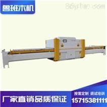 山东鲁班木工机械真空覆膜机