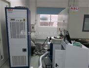 浏阳垂直振动试验台/温度湿度振动三综合试验箱