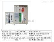 TY-CS2C碳硫高速分析仪