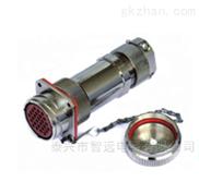 4芯无火花型圆形防爆电缆连接器