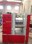 pe木塑pvc发泡板400板材压纹机压花机