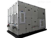 人防工程全新風調溫除濕機電力新風管道機