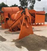 扫路车垃圾综合处理回收利用设备(LJCL-5)