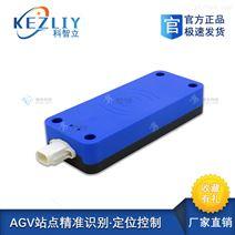 RFID讀卡器應用于自動化生產線