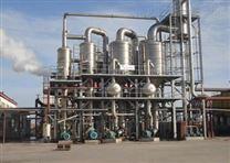 強制循環蒸發結晶器