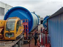一體化雨水提升泵站在城市排澇中有突出作用