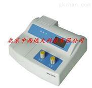 浊度计/浊度仪 型号:XR1-WGZ-800