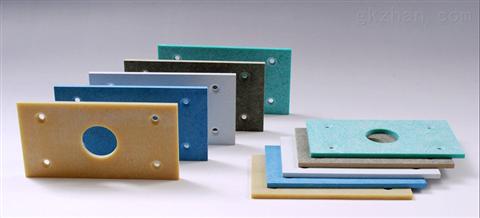 Brandenburger 隔热板 XGD 工控产品