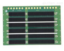 VPX背板-成都威智科技VPX-6306D