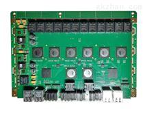 VPX交换板-成都威智科技