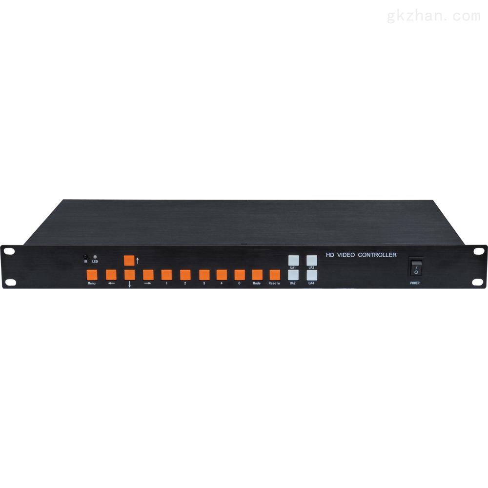 JBT-FH4000高清4K��面分割器
