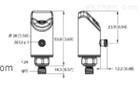 总览TURCK图尔克压力传感器