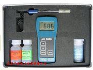 便携式土壤PH酸碱度计 型号:BP02-PH3000
