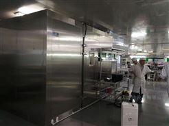 GT-TH-Y步入式恒温恒湿试验室
