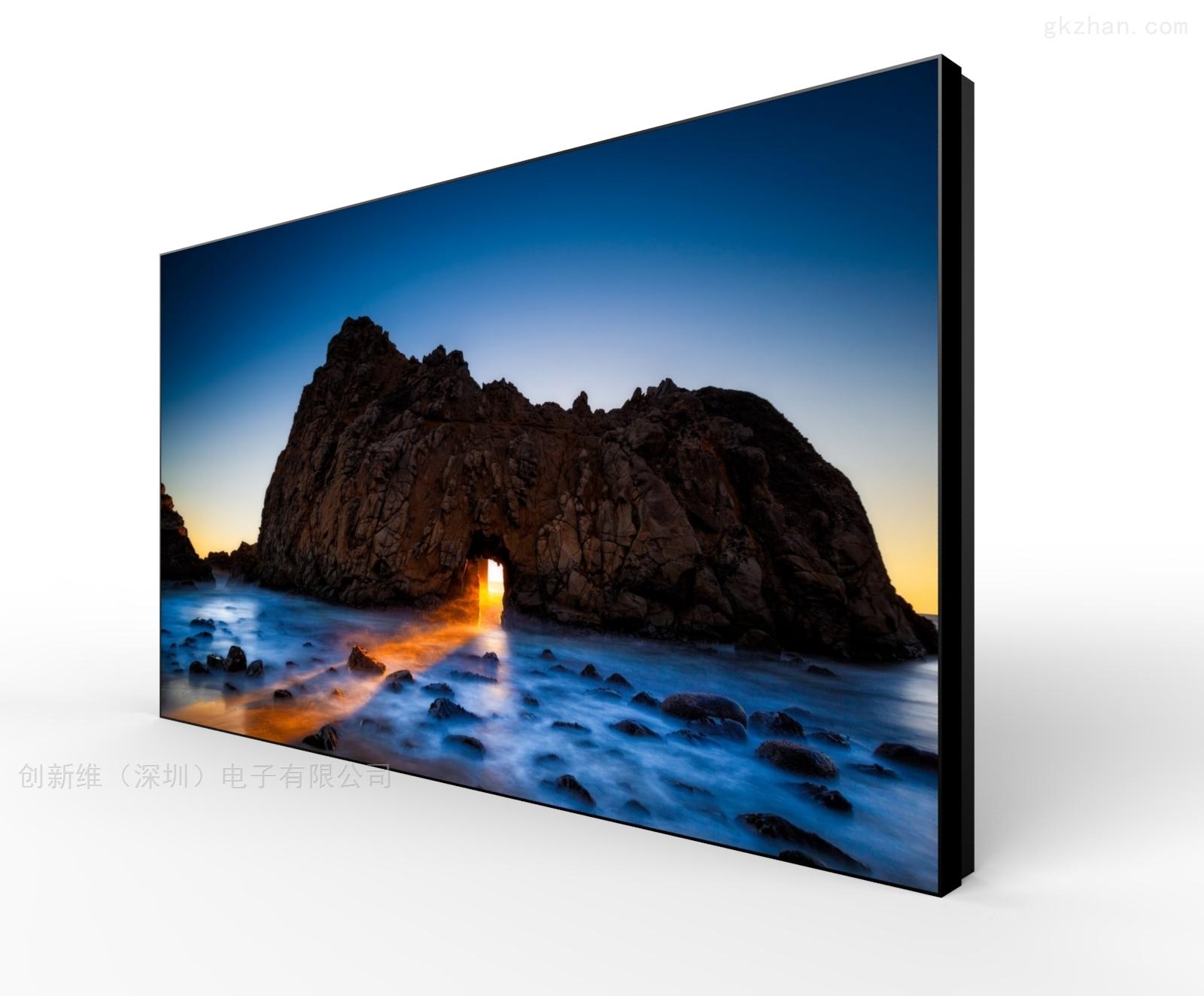 广西工业显示设备,钦北55寸液晶监视器品牌