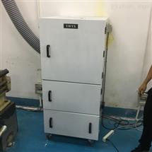 工业化纤粉尘除尘器