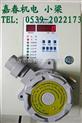 手持式一氧化碳防爆浓度报警仪