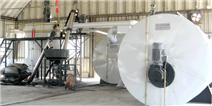 XL-25固定式(工厂)橡胶沥青生产设备