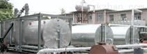 XL-15M移动式沥青生产设备