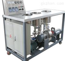 JM-30模拟生产型乳化沥青实验机
