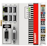 BECKHOFF控制器,CX5020数据资料