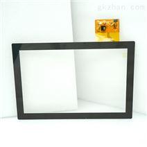 10.1寸投射电容触摸屏, 工业级触控屏