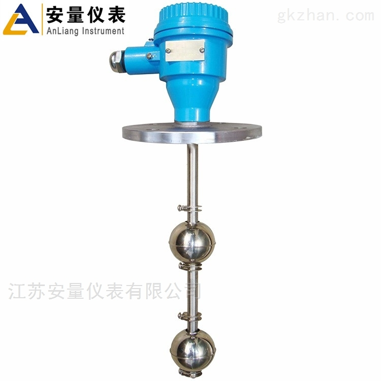 �B�U式浮球液位控制器