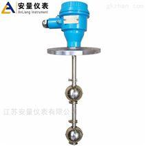 连杆式浮球液位控制器