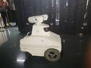 电力两驱巡检機器人