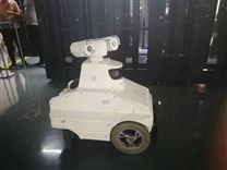 电力两驱巡检机器人