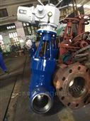 Z961H-100C电动焊接闸阀
